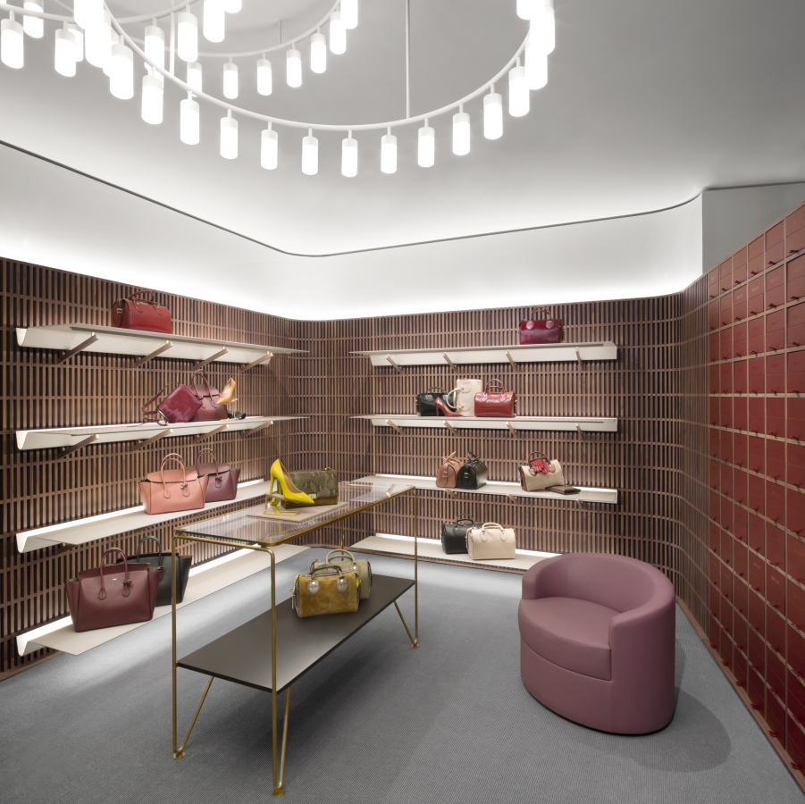 cd351d1442e David Chipperfield Architects – Bally flagship store