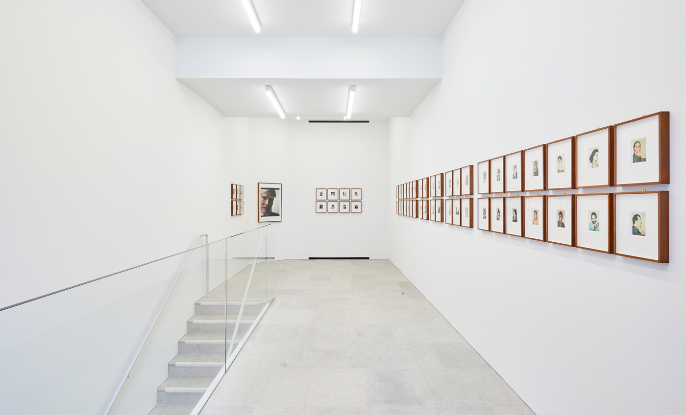 Bastian opens london gallery