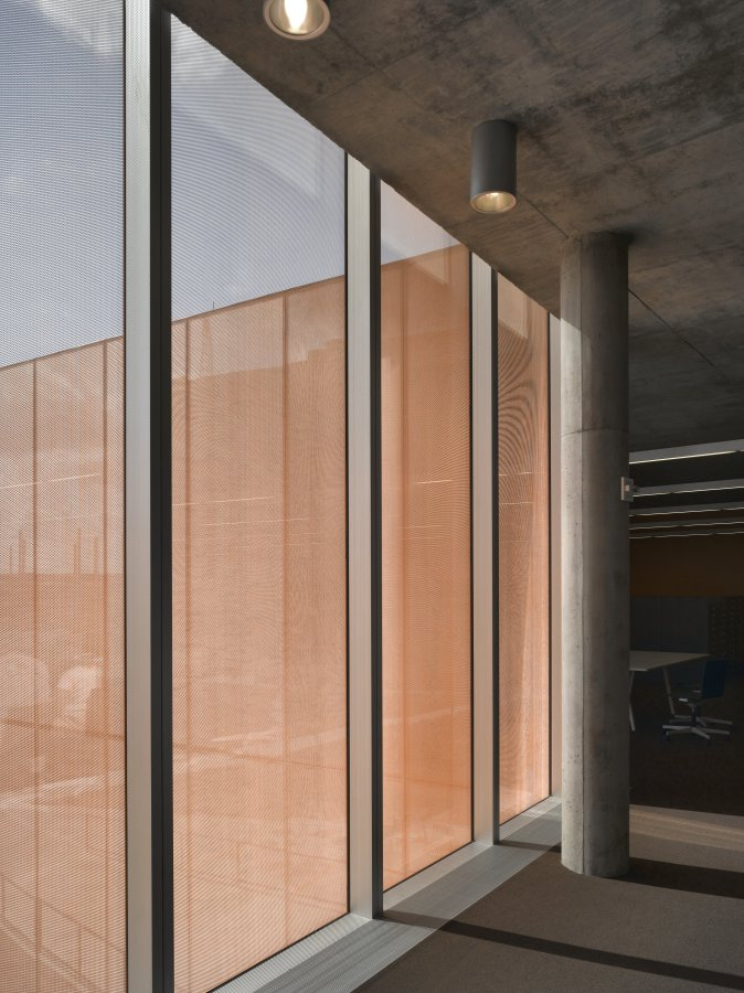 David Chipperfield Architects Des Moines Public Library