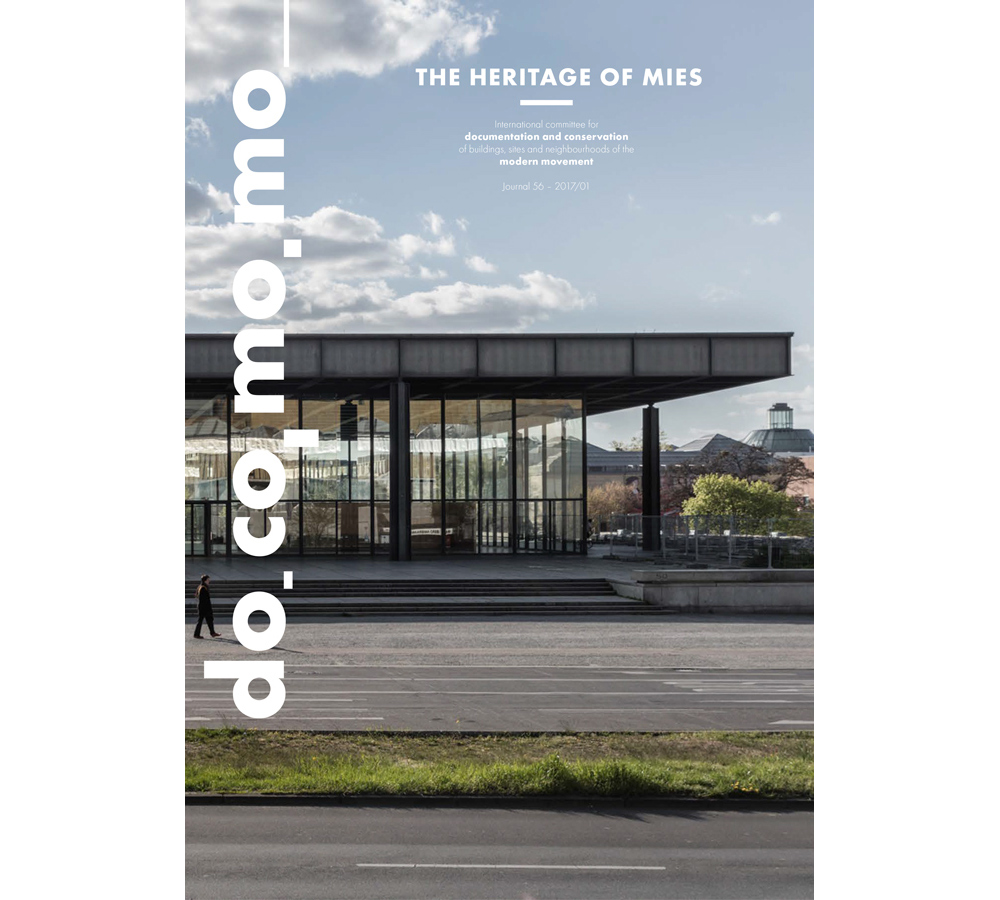 DOCOMOMO JOURNAL EPUB