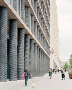 David Chipperfield Architects – One Pancras Square