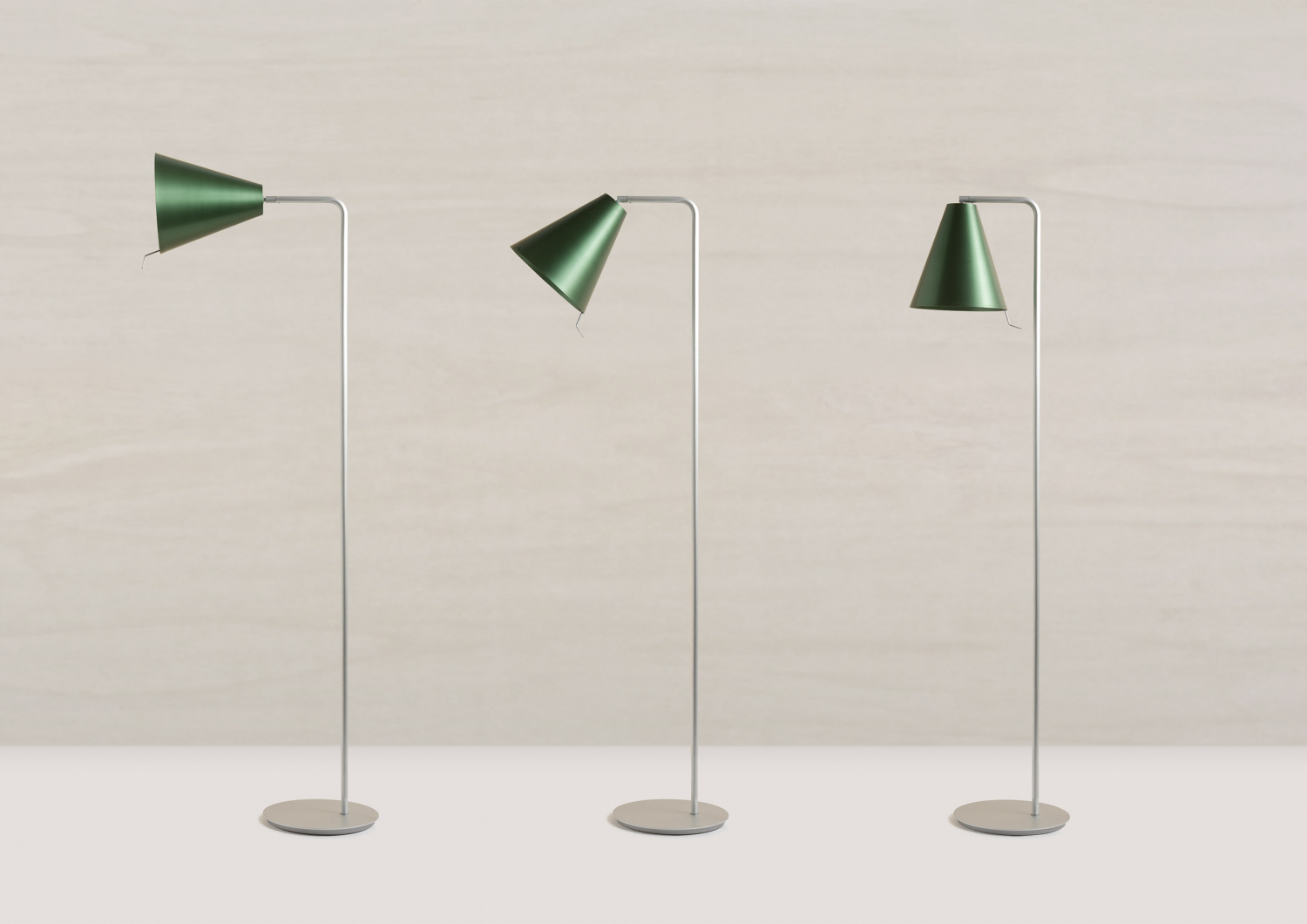 David Chipperfield Architects Evelyn Lamp